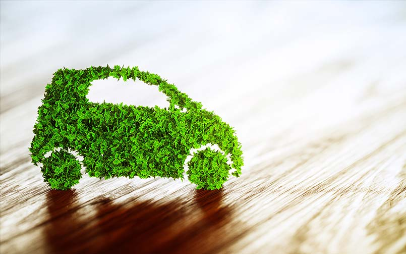 Electric Cars - Cleaning Up the Industry