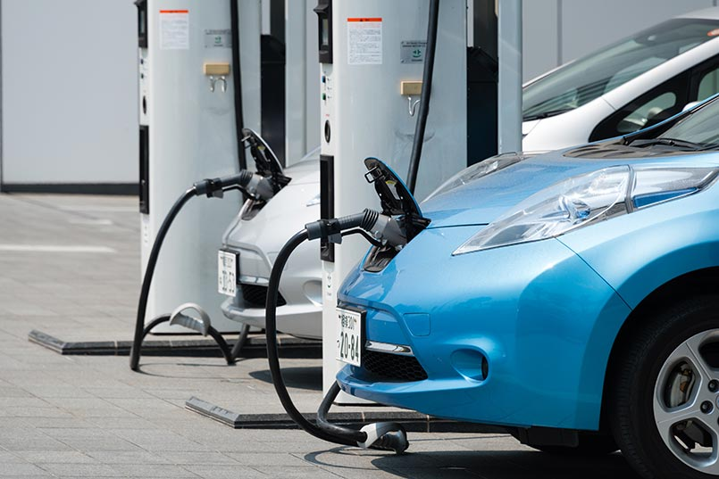 Electric Cars Set to Dominate