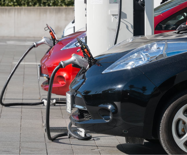 Electric Cars - A Developing Industry